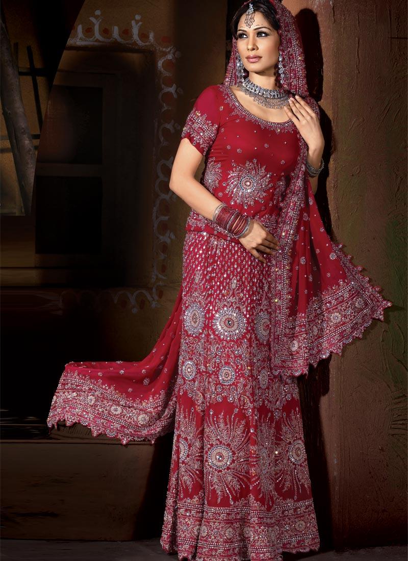 Wedding Bridal Dresses Pakistan