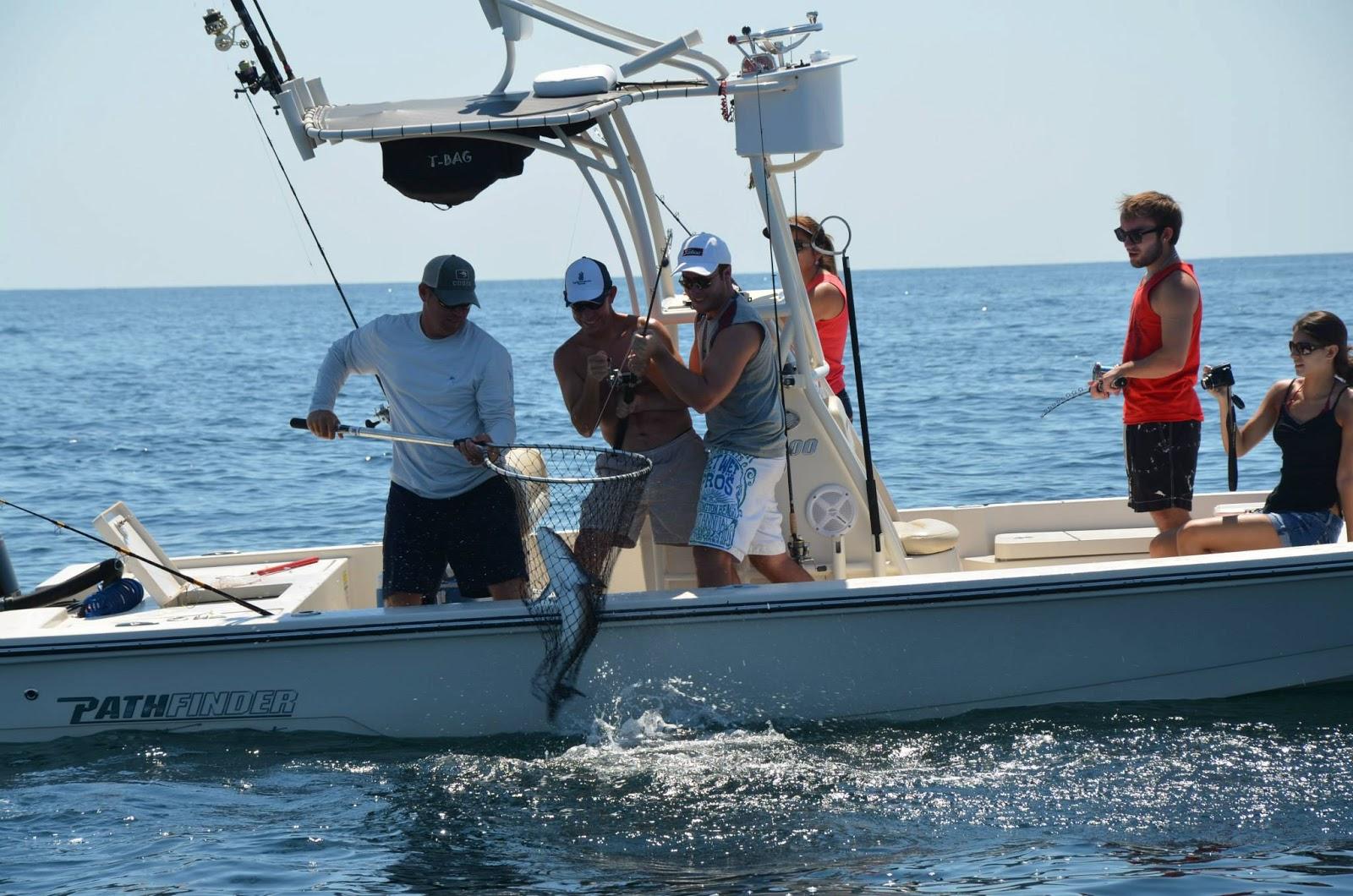 Navarre Fishing Reports May 2013
