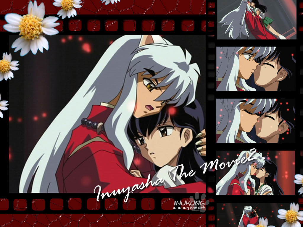 Inuyasha and Kagome Doing It http://mundodeia.blogspot.com/p/novas-inuyasha-e-sesshoumaru.html
