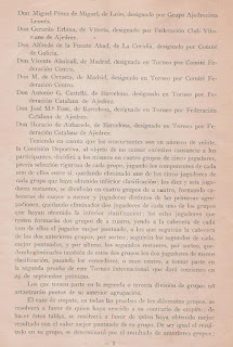 Programa del Torneo Internacional de Ajedrez Barcelona 1929 (2)