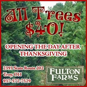 Fulton Farm Christmas Trees