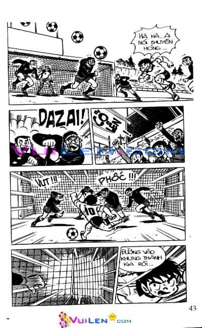 Jindodinho - Đường Dẫn Đến Khung Thành III  Tập 6 page 43 Congtruyen24h