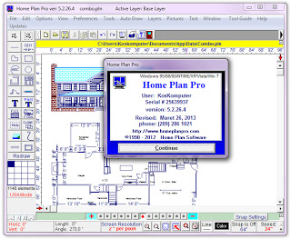 Free Download Home Plan Pro 5 2 26 4 Keygen
