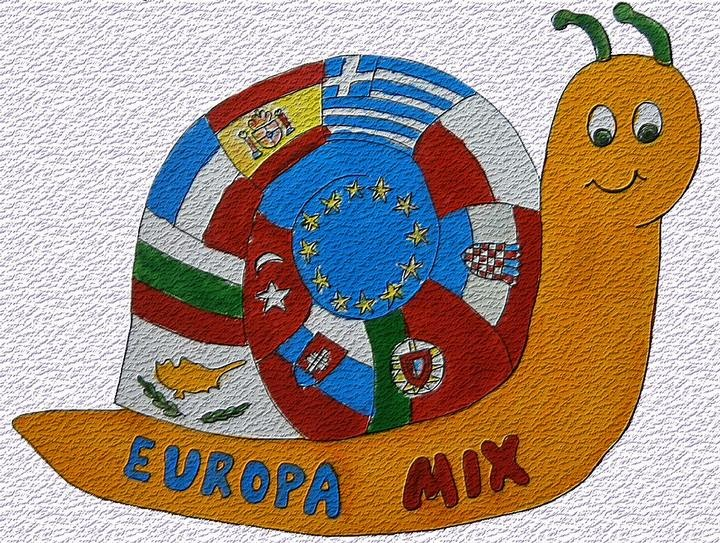 Comenius 2012/2014 - Europe Mix