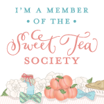 Sweet Tea Society Member