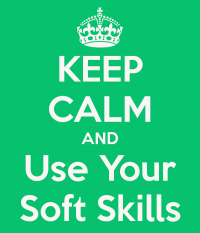 When It Comes to Successfully Leading People, Soft Skills are the Key