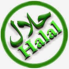 Halal dalam pengelolaannya( boleh dilihat)