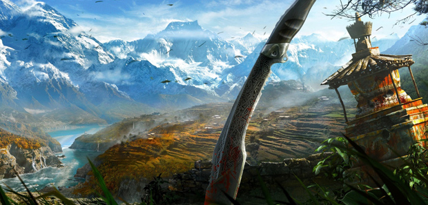 Far Cry 4 Official 101 Launch Trailer