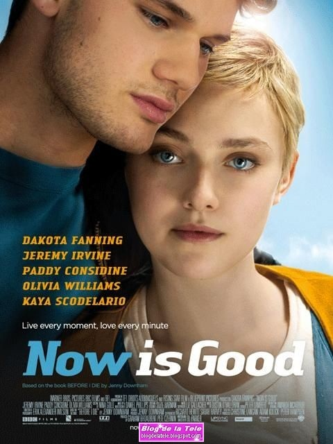 Now is good (2012) [DvdRip] [subtitulada]