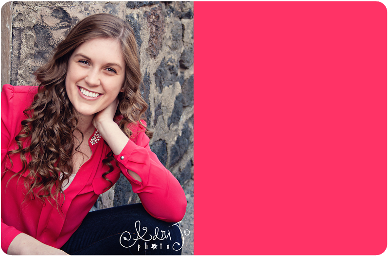 Miss Amy - New Grad! - East Idaho, Adri Jo Photo