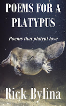 New!  Poems For A Platypus