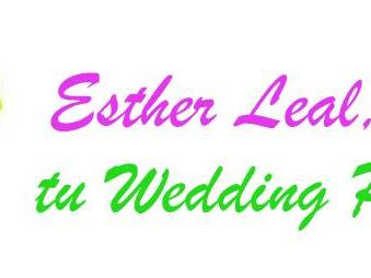 Esther Leal Wedding Planner online y su sorteo