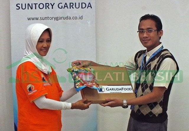 Factory Visit Garudafood