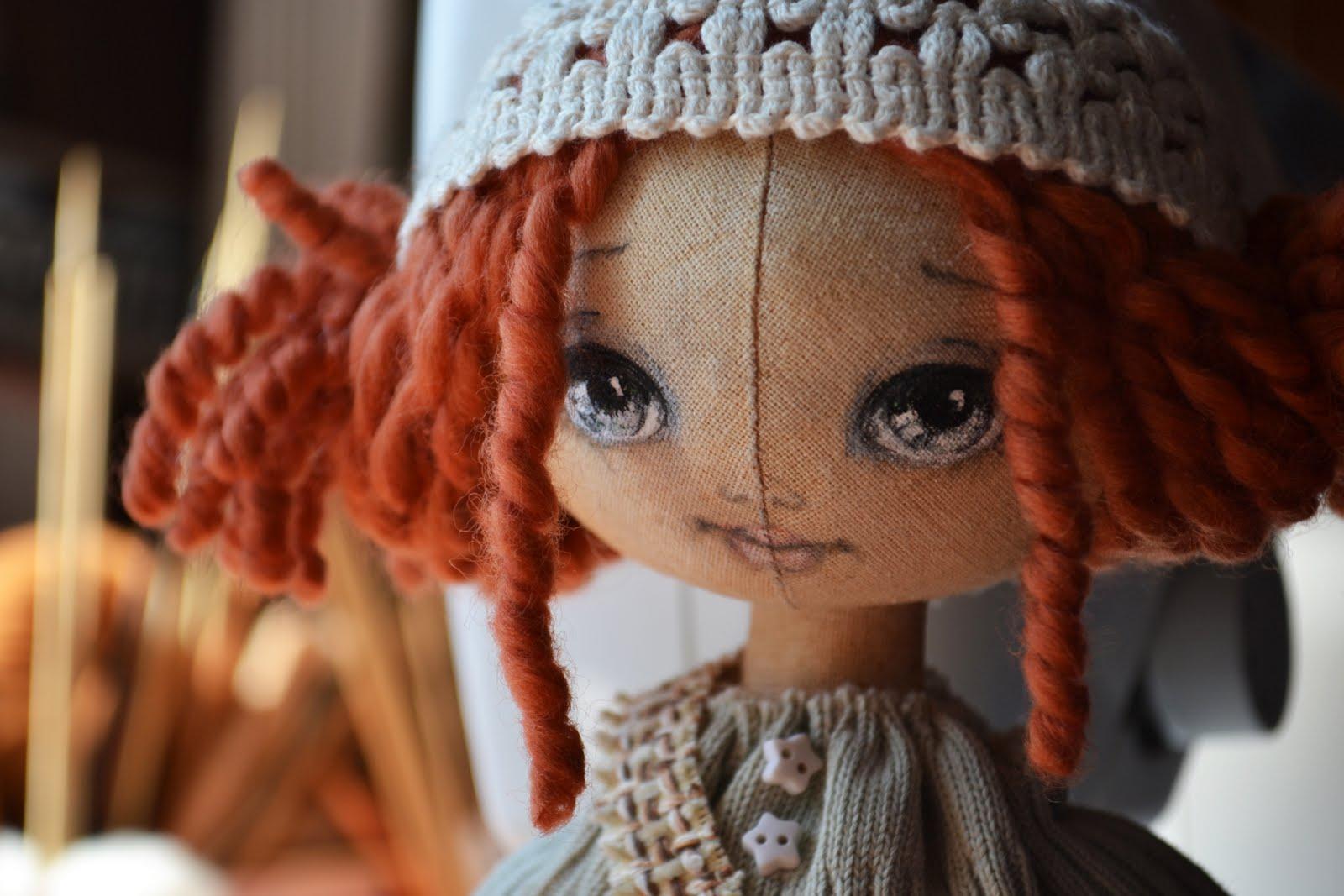 Артмания куклы наташи дадыкиной