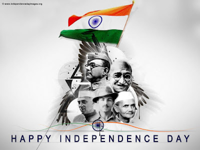 happy independence day poems