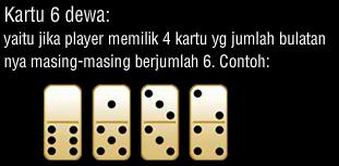 6dewa BUNDAPOKER.COM Agen Texas Poker Dan Domino Online Indonesia Terpercaya