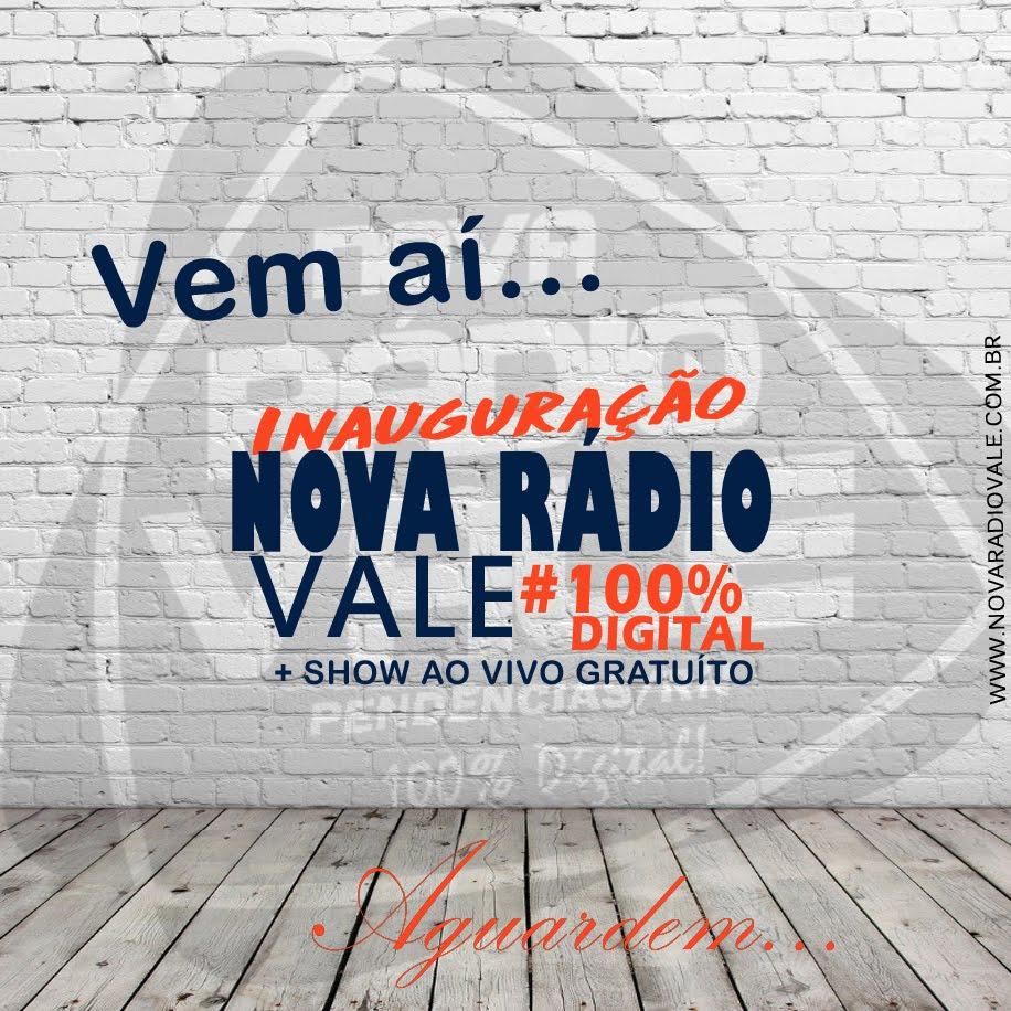 Nova Rádio Vale...
