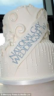 Kue Pernikahan Termahal