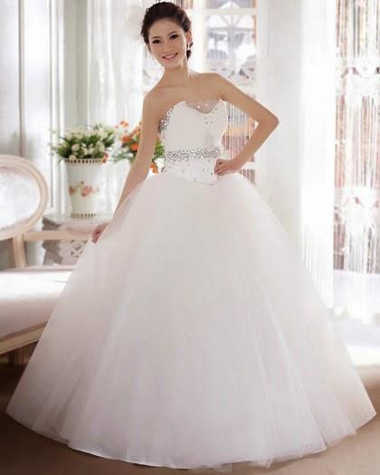 """Cách làm đẹp cho những cô dâu cưới màu lạnh """" điều bạn nên biết"""" 3"""