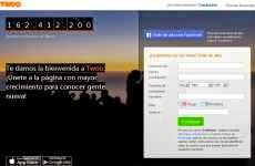 Twoo: red social para conocer gente nueva