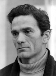 Pier Paolo Pasolini - Autor