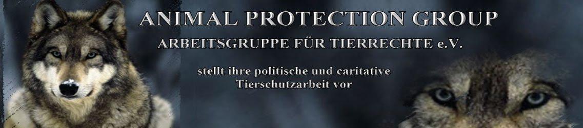 ANIMAL PROTECTION GROUP e.V. -ANTI CORRIDA