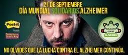 Día Mundial Alzheimer