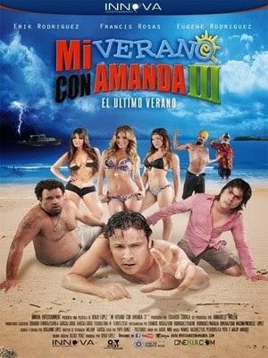 Mi Verano con Amanda 3 (2013) Online Latino