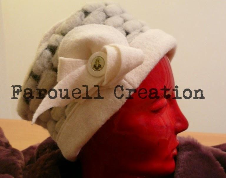 Farouell Création