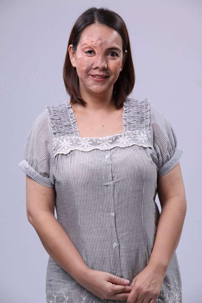 Maureen Mauricio