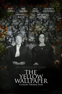 film The Yellow Wallpaper.