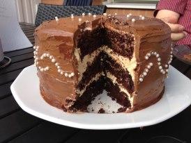 recept på tårtor med choklad