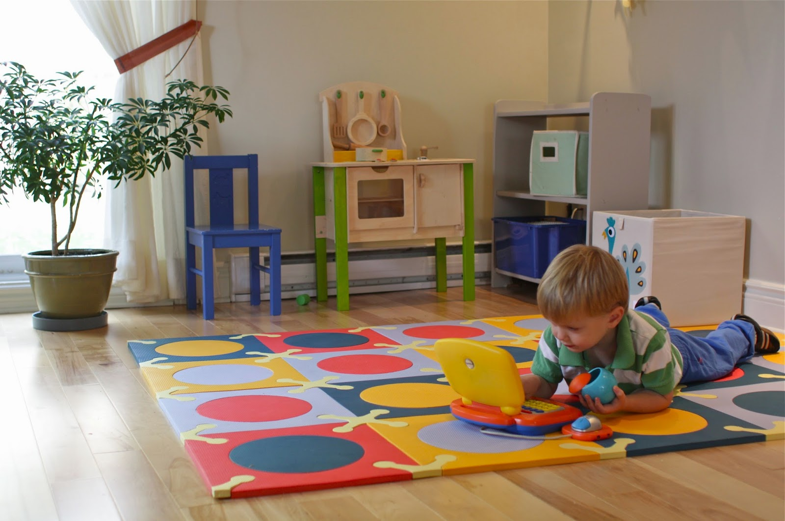 When Choosing A Rug For Your Children S Playroom Or Bedroom You Will Want To Something