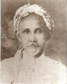 Syeikh Wan Ismail b Abdul Kodir Al-Fathoni