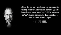 "STEVE JOBS  ""Discurso en la Universidad Stanford"""