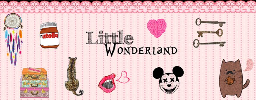 Little W0nd3rl4nd