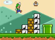 Luigi Time Attack