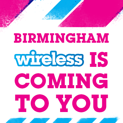 wireless festival is coming to birmingham, wireless festival london, wireless festival birmingham 2014, What acts are headlining wireless festival 2014, where can i buy wireless festival tickets, blogger opportunities, social media addicts