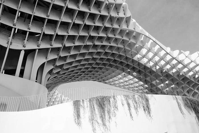 Metrosol Parasol, Sevilla