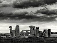Stonehenge - por Bboydarek