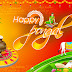 happy pongal greetings psd template free downloads