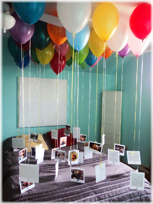 Birthday gifts for her creative 30th birthday gift ideas for