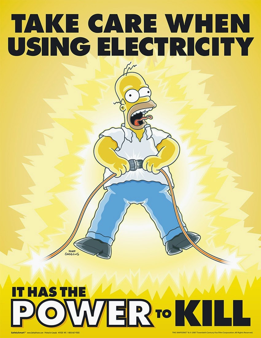 Yates Electrical Blog  5 Essential Home Electrical Safety Tips