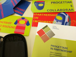 #ProgettareInPartnership