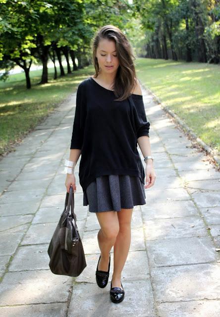 http://wswoimstylu.blogspot.com/2014/09/rozkloszowana-spodnica-w-kobiecym.html#more