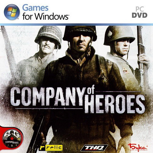 2013 company of heroes - photo #15