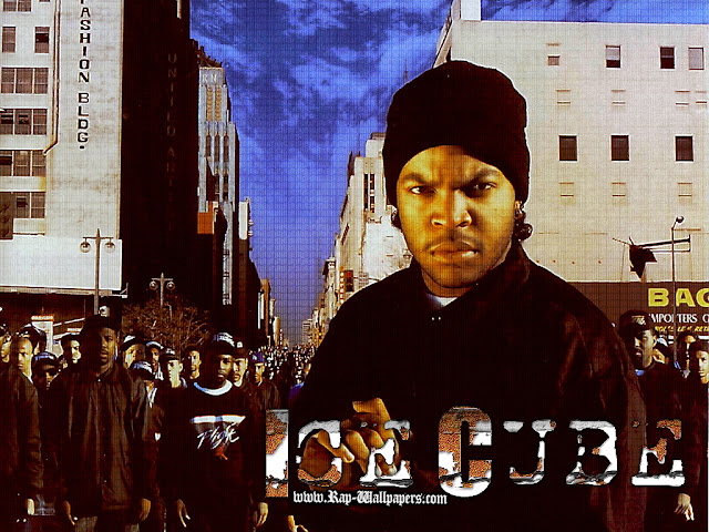 Ice Cube Rapper Wallpaper Ice cube rappe.
