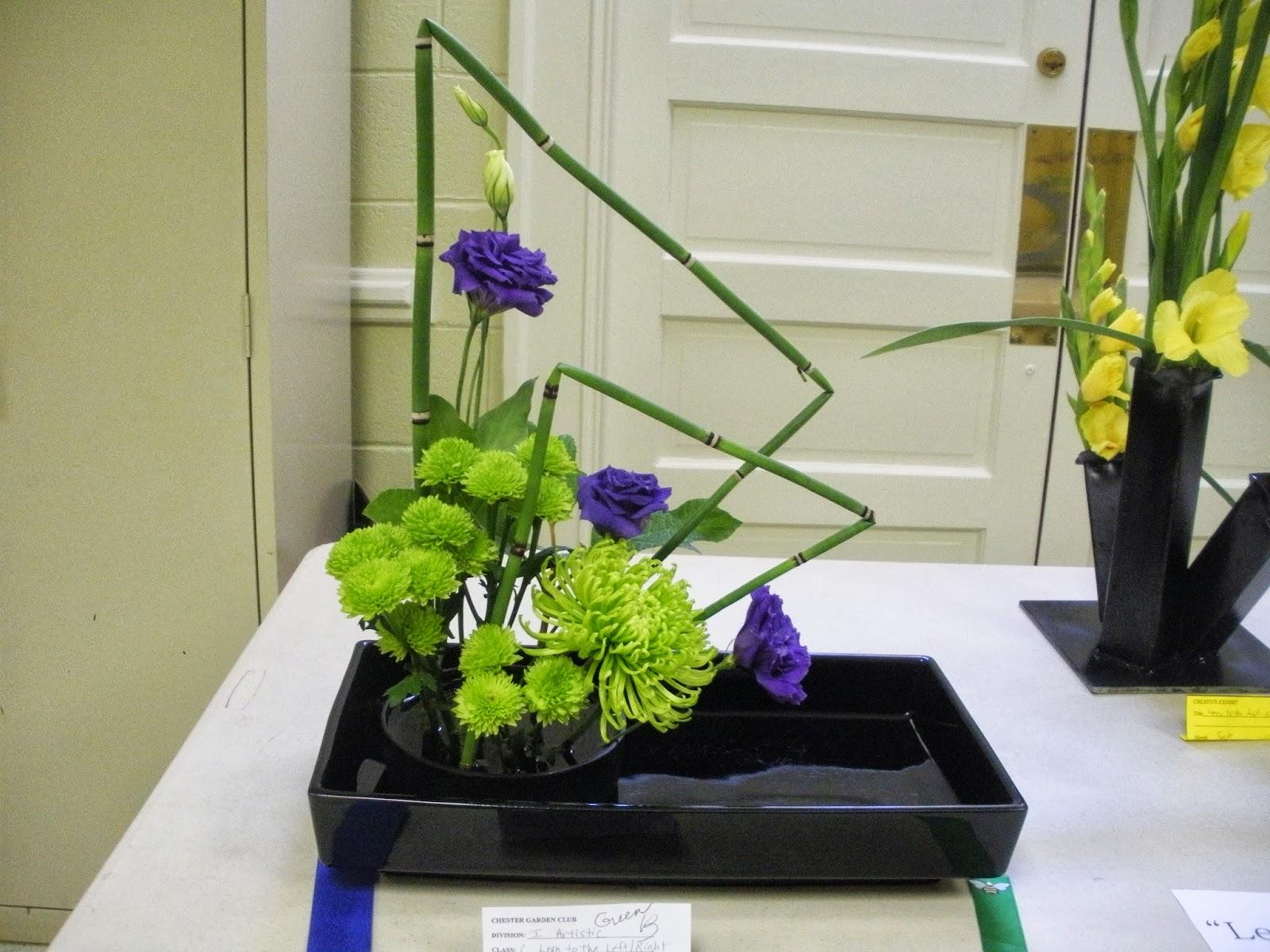 New Garden Club Journal Angular and Assemblage Designs