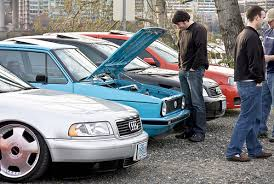 decide car choice, buy old car tips