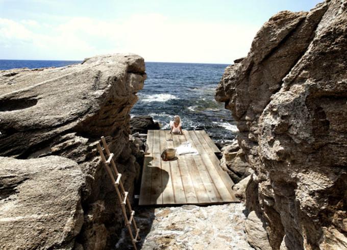 HOTEL SAN GIORGIO MYKONOS GRECIA